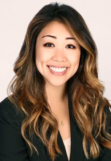 Stephanie Johng Headshot