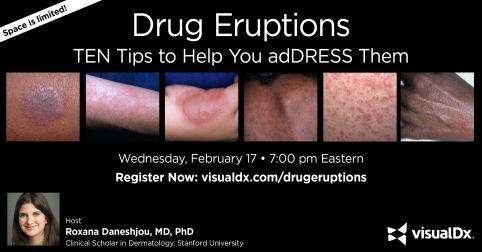 0221_Drug Eruptions Webinar_FB