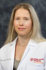Dr. Shari Lipner_headshot